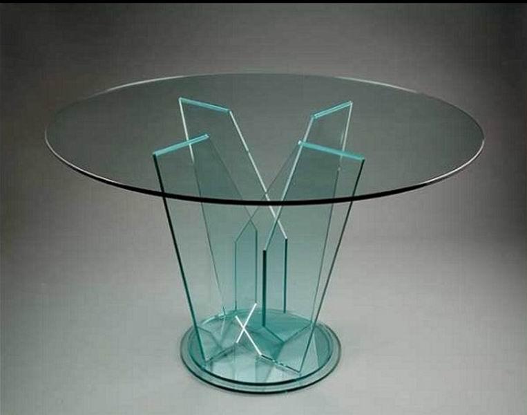 Заказать УФО склейку стекла