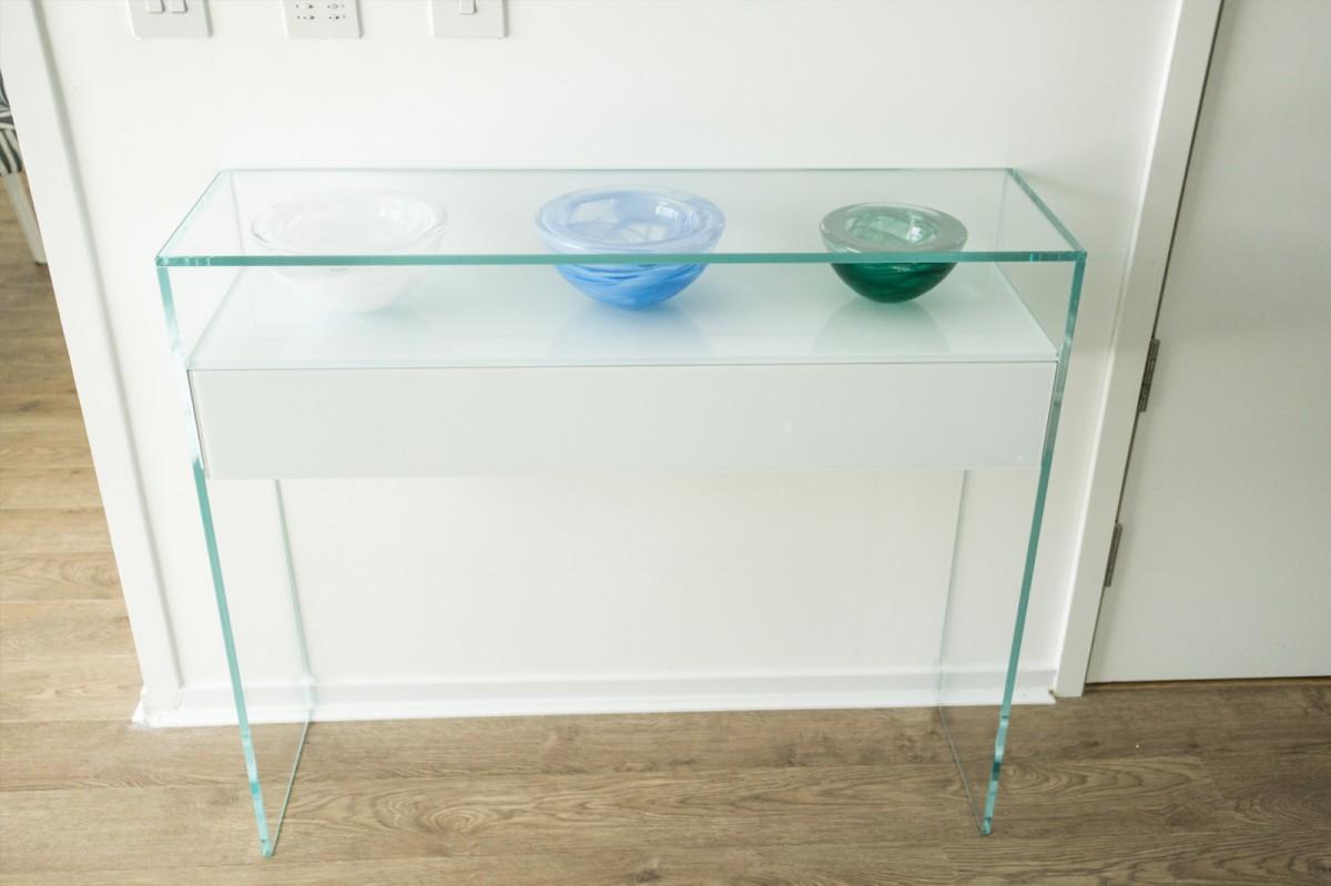 Технология УФО склейки стекла
