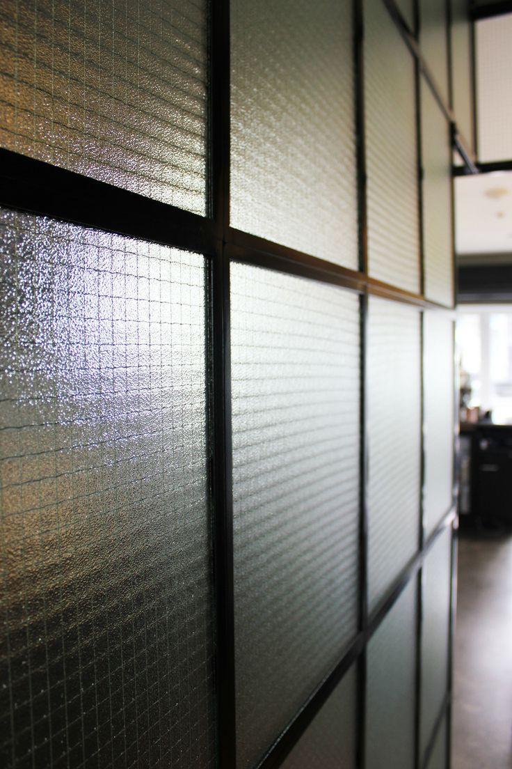 Заказать стеклопакеты из армированного стекла