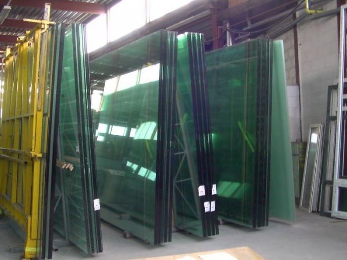 Цена на листовое стекло