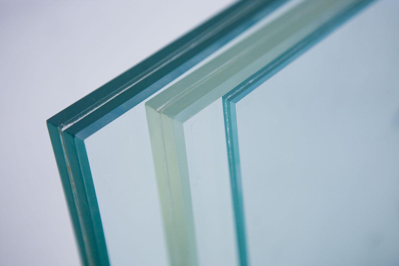 Производство стекла триплекс