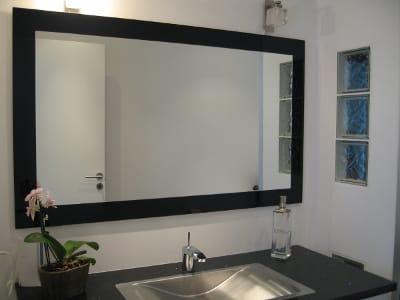 Зеркало изготовление