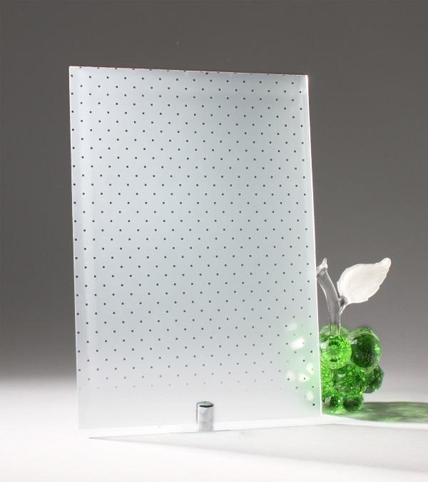 Стоимость бесцветного травления стекла в Санкт-Петербурге